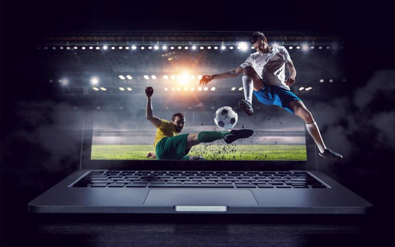 พนันบอลเสมือนจริง วิธีเล่น Virtual Sport SBOBET เกมกีฬาเสมือนจริง