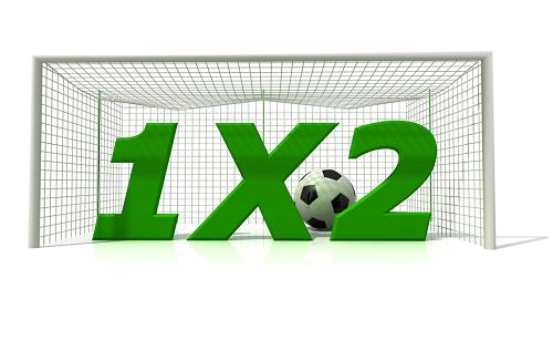 สูตรแทงบอล1X2 ให้ประสบความสำเร็จมากที่สุด ที่คุณไม่ควรพลาด