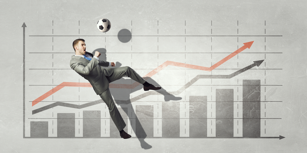 เทคนิคแทงบอล 1x2 ที่จะช่วยให้การเดิมพันของคุณประสบความสำเร็จมากขึ้น