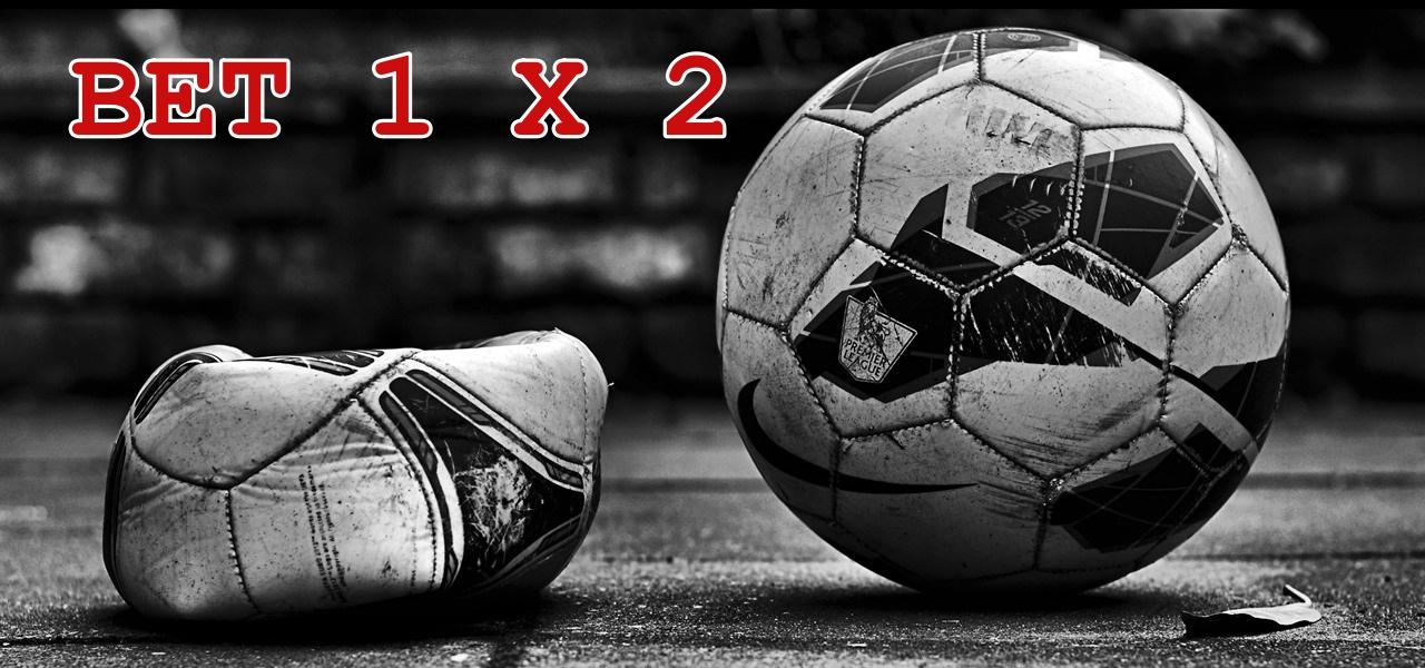 สูตรแทงบอล1X2 ให้ประสบความสำเร็จมากที่สุด อีกหนึ่งเคล็ดลับของการทำเงิน