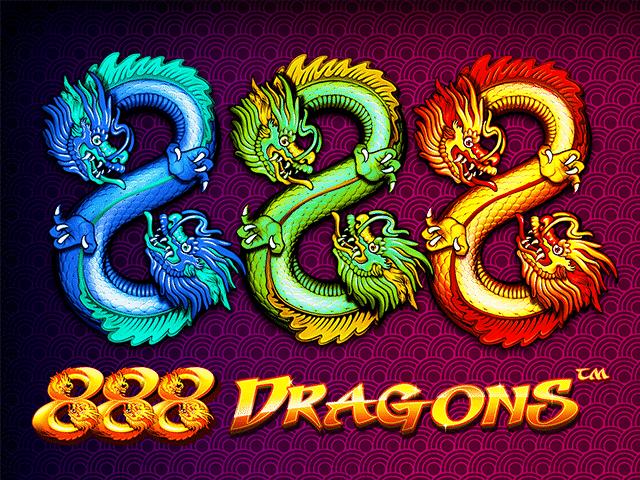 เกมสล็อต 888 Dragons เกมสล็อตออนไลน์ที่ได้เงินง่ายๆ ด้วยวงล้อสล็อต 3 ช่อง