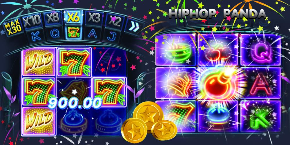 ทำความเข้าใจสล็อต HIPHOP PANDA อีก 1 เกมส์พนันที่เล่นง่าย ได้เงินดีอีกด้วย