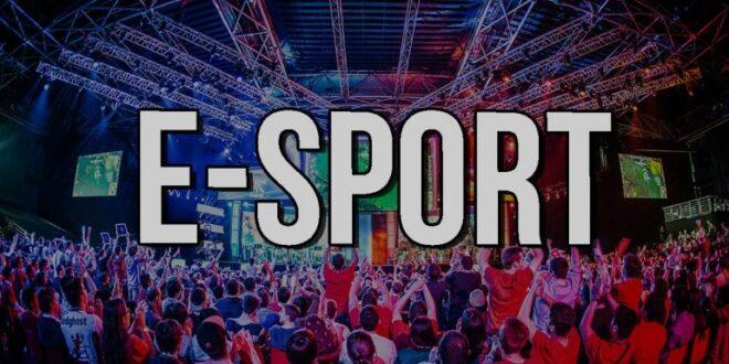 Esports เกมพนันกีฬารูปแบบใหม่